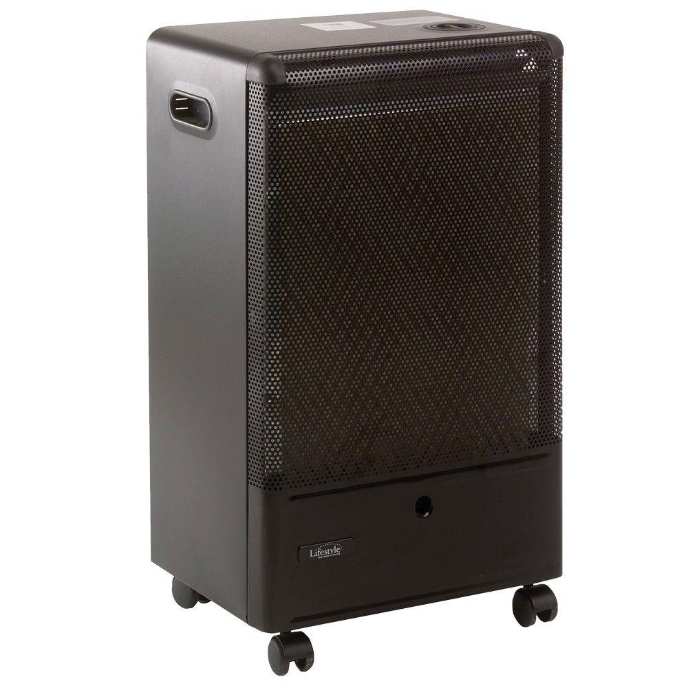 Cabinet Heater Butane 3kw