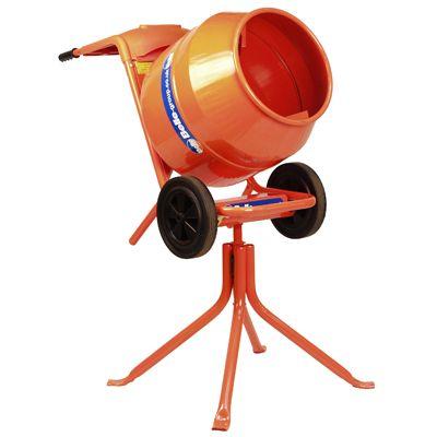 Concrete Mixer 110v, 240v Petrol