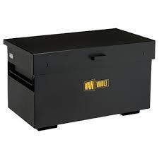 Van Walt Tool Box